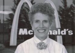 Eileen Gold Kushner